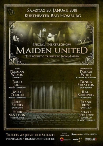 01 Maiden United Flyer